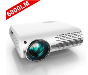 best 4k gaming projector in 2020