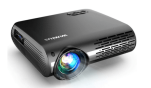 projector for gaming