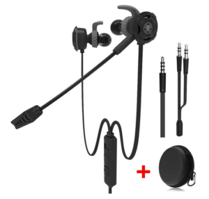ps4 earbud mic for 2020