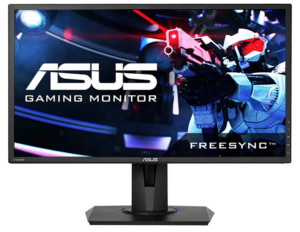 best gaming monitor ps4