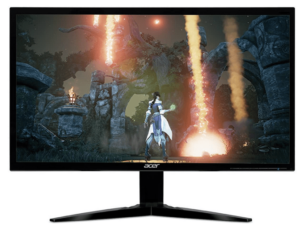 best gaming monitor ps4 2020