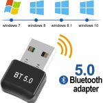 Top 15 Best Bluetooth Transmitter 5.0 2021