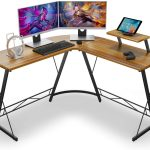 Top 15 Best Gaming Computer Desk 2021