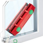 Top 15 Best Magnetic Window Cleaner 2021