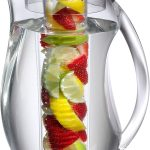 Top 15 Best Fruit Infused Water Pitcher 2020