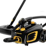 Top 15 Best CANISTER STEAM CLEANER 2021