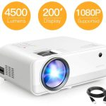 Top 15 Best Lumens Projector 2021