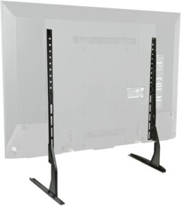 Best WALI Universal Table Top TV Stand 2020