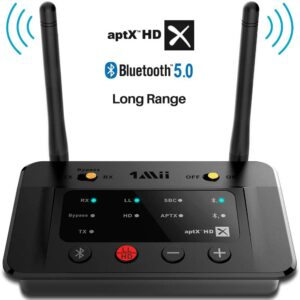 Best Bluetooth Transceiver 2020