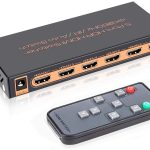 Top 15 Best HDMI 2.0 Switcher 2020