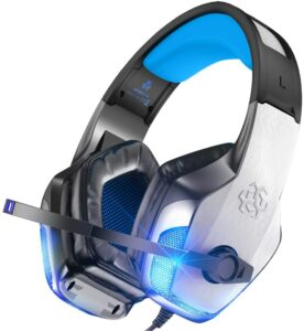 Best Glasses Free Gaming Headset 2020