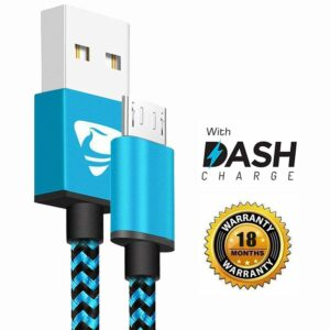 Best Braided Micro USB Cable 2020