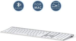 Best White Keyboards Mac 2020