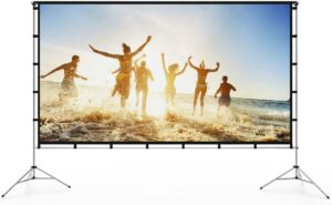 Best Projector Screen 2020