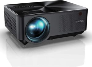 Best Lumens Projector 2020