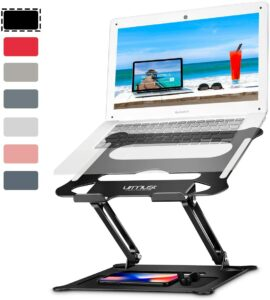 Best 17 inch laptop stand 2020