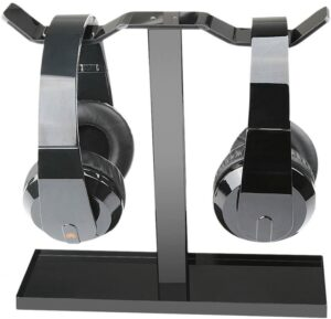 Best Headphone Stand Cable Management 2020