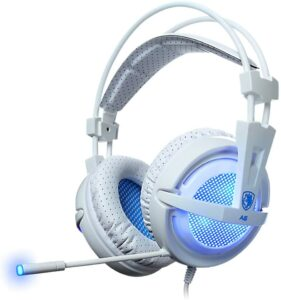 Best White gaming headset 2020