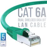 Top 15 Best Highest Speed Ethernet Cable 2020