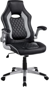 Best WHITE GAMING CHAIR 2020