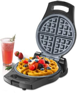 Best Waffle Makers Under 50$ 2020