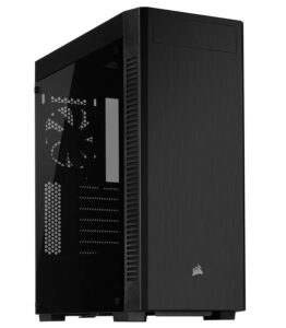 Best Microatx Case with Handle 2020
