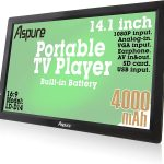 Top 15 Best Old Portable TV 2020