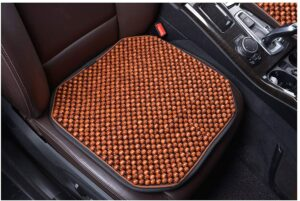 Best Wooden Bead Car Seat Cover 2020